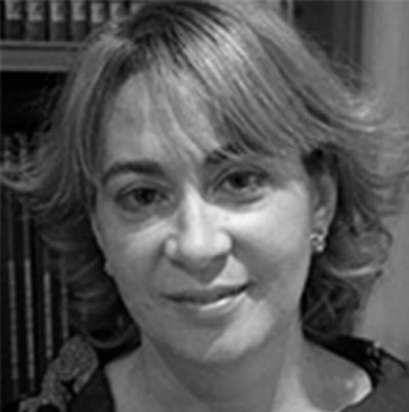 Jornades per a l'excel·lència Esterri d'Àneu ponent, Cristina Rovira