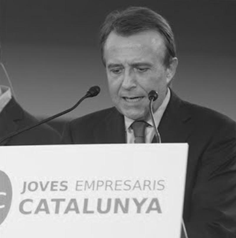Jornades per a l'excel·lència Esterri d'Àneu edició ponent Pere Guardiola