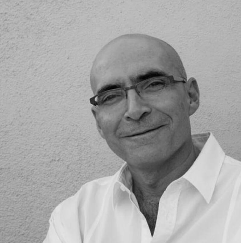 Jornades per a l'excel•lència 2021 ponents Antoni Giner