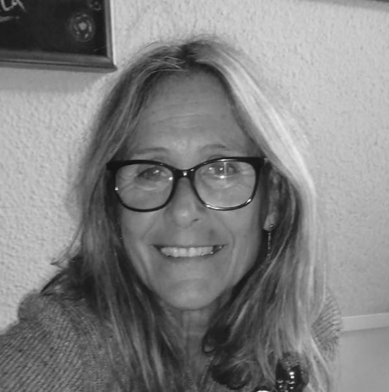 Jornades per a l'excel•lència 2021 ponents Rosa Vela
